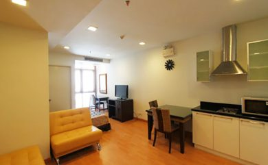 Nurasiri-Grand-Condo-1-bedroom-for-sale